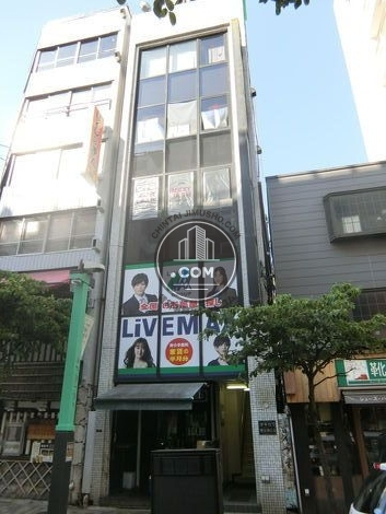 タキカワ恵比寿ビル 外観写真