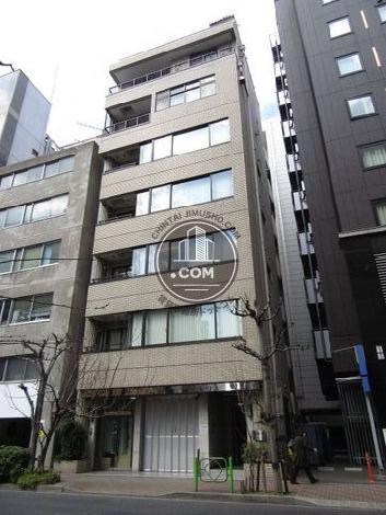 松永新富ビル 外観写真