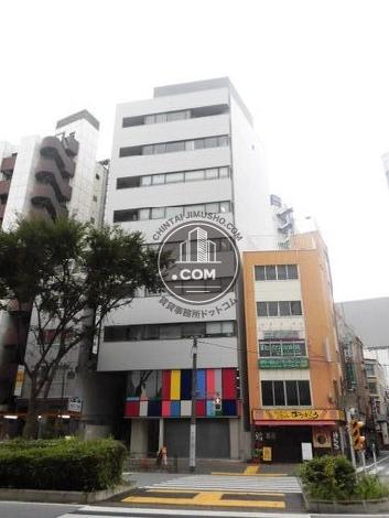 新宿O・Tビル 外観写真