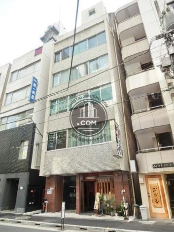 共同ビル(日銀通り)/DK共同ビル 外観写真