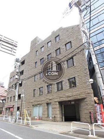 JESCO目黒ビル(TGMタマビル)の外観写真