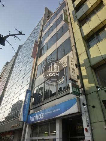 佐野ビルディングの外観写真