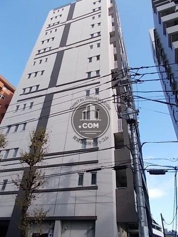 パークハウス文京関口の外観写真