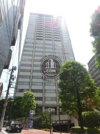 赤坂溜池タワー 外観写真