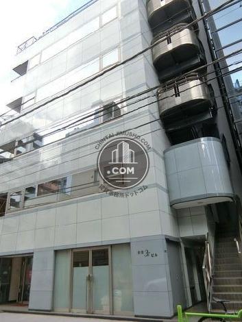 新富3Tビルの外観写真
