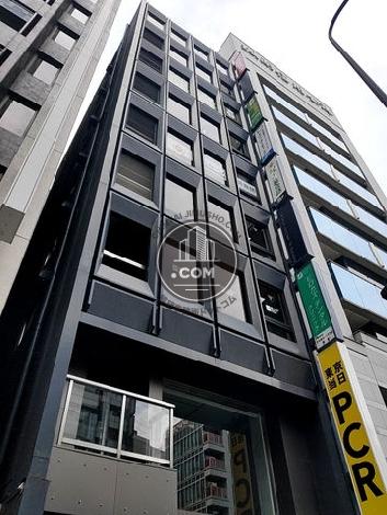渋谷三丁目TRビル 外観写真