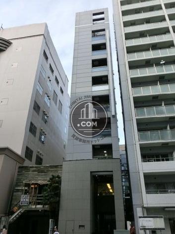 岡田ビルの外観写真