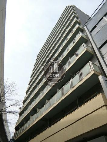 アルベルゴ上野ビル 外観写真