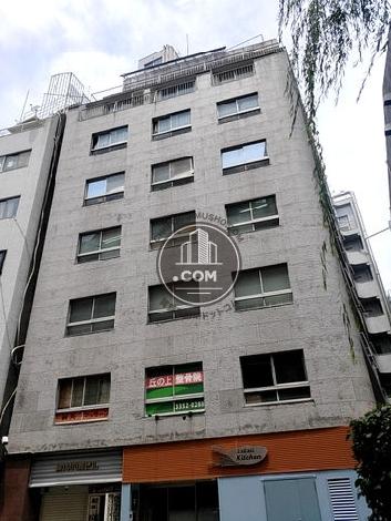 第一早川屋ビルの外観写真