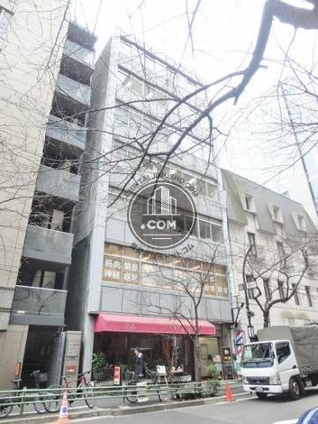 第2中央ビルの外観写真
