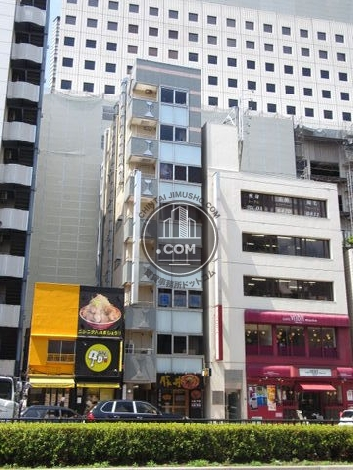 東京モリスビル第2 外観写真