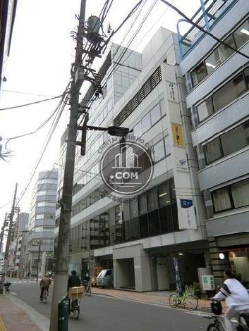 ヒューリック東上野一丁目ビル 外観写真