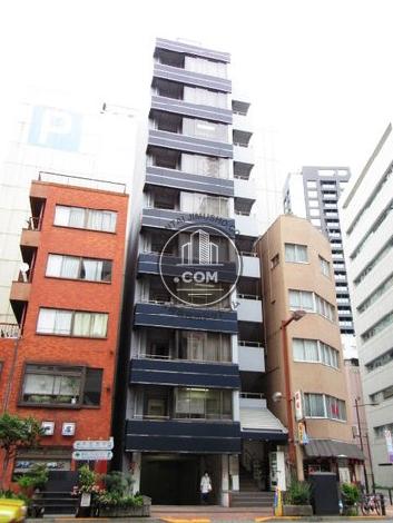 リードシー飯田橋ビルの外観写真