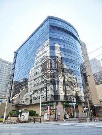 新川K・Tビルの外観写真