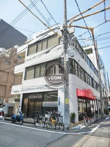 山栄第3ビルの外観写真