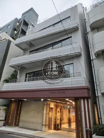 ユニゾ浜松町一丁目ビル(Ingresso Shiodome Building) 外観写真