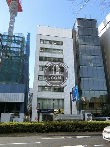 渡辺商事赤坂ビル 外観写真