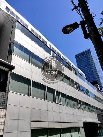 NREG秋葉原ビルの外観写真