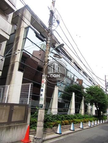 KN渋谷3ビルの外観写真