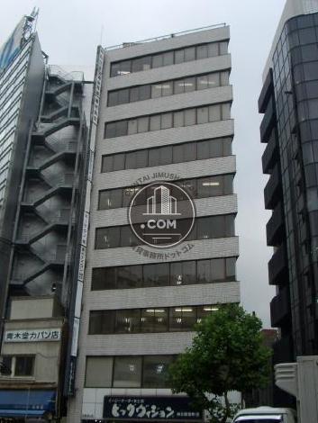 神田荒木ビルの外観写真
