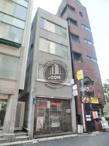 高井ビルの外観写真