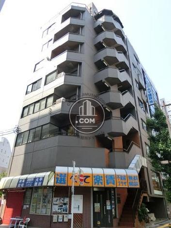 岩田光建ビル 外観写真