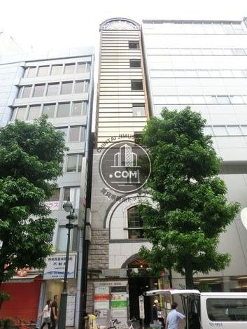 パークウェイ渋谷ビル 外観写真