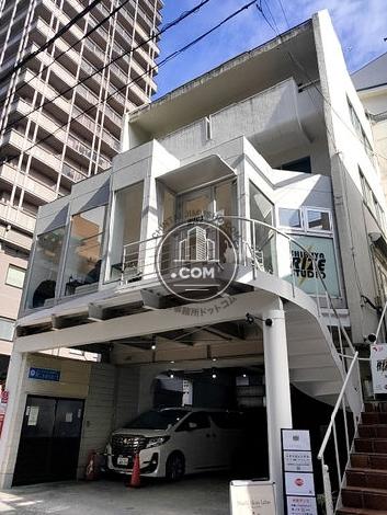 井戸ビル/IDOビル 外観写真
