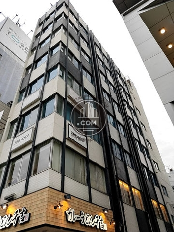 南青山ステラハウス/共同ビル(神宮駅前) 外観写真