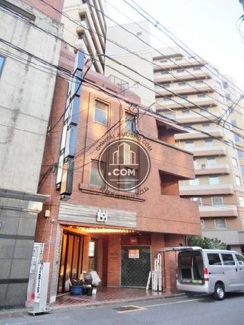 朝日新宿館 外観写真