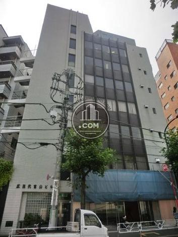 広田代官山ビル 外観写真