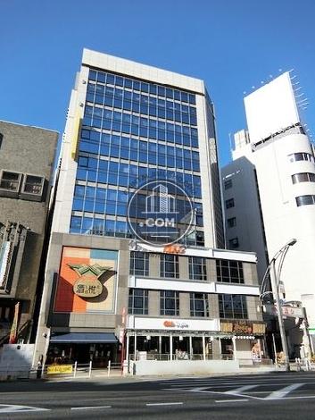 上野HSビル 外観写真