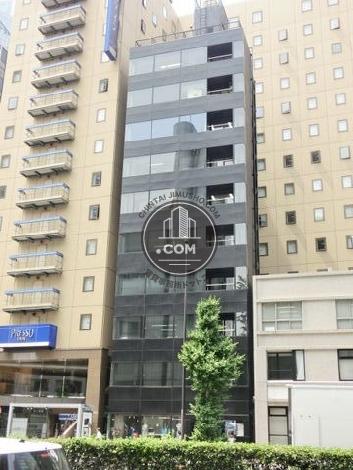 京王西新宿南ビルの外観写真