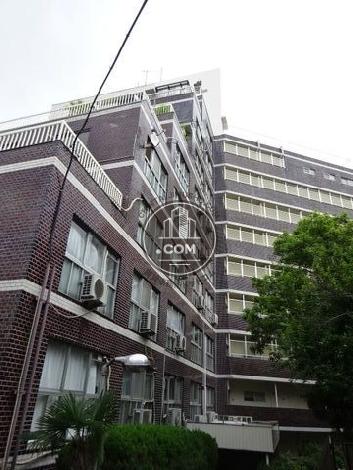 原宿コーポ別館 外観写真