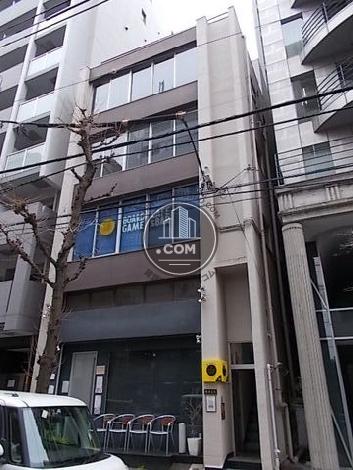 橋本ビル 外観写真