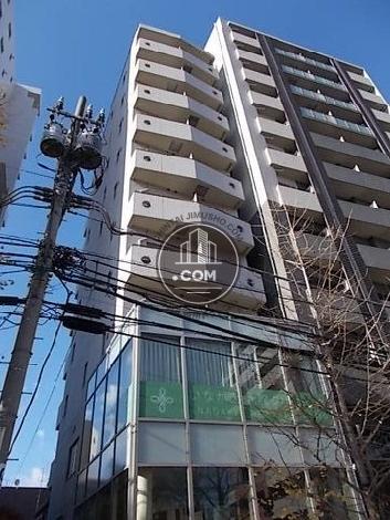 TCH/東京セントラル本郷 外観写真