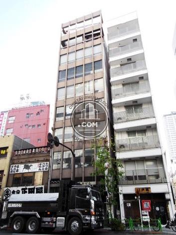 昭和ワニスビル 外観写真