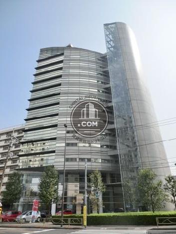 新南大井ビル 外観写真