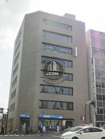 第1富澤ビルの外観写真