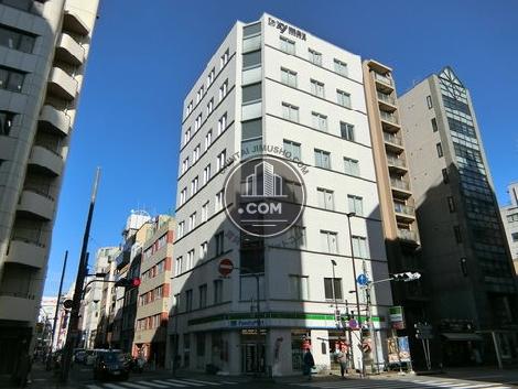 ザイマックス東上野ビル 外観写真