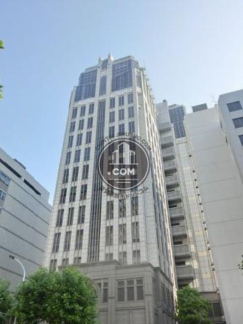 アクロス新川ビルの外観写真