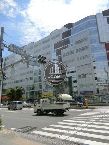 東京トラフィック錦糸町ビル本館 外観写真