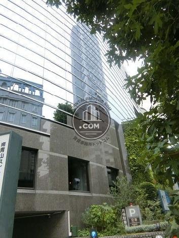リビエラ南青山ビル 外観写真