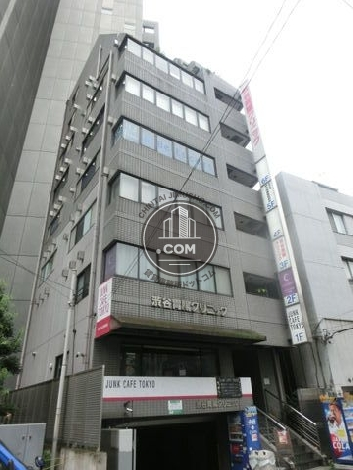 渋谷後藤ビル 外観写真