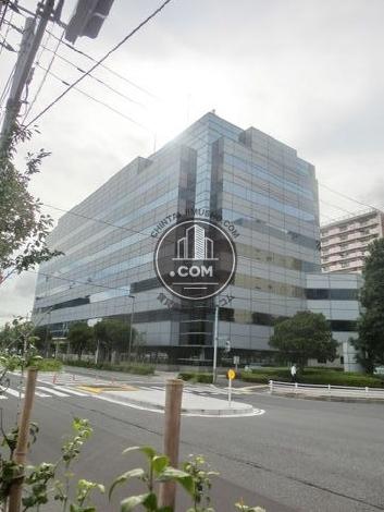 KR豊洲ビル 外観写真