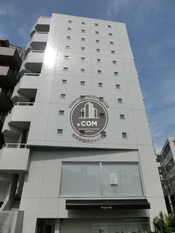 赤坂甲陽ビル 外観写真