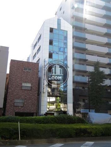 MBS江戸川橋ビルの外観写真