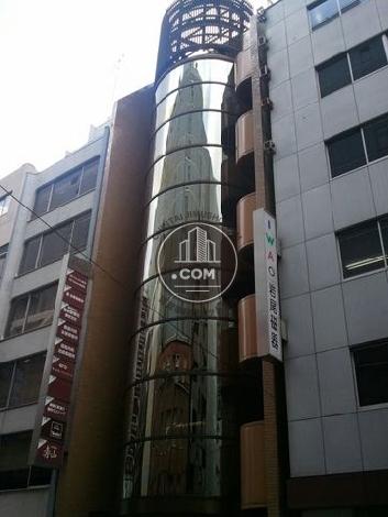 銀座石川ビル 外観写真