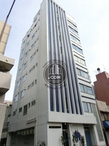 駒込SKビル 外観写真