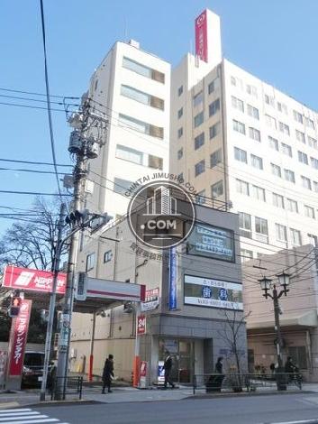 駒込北口ビル 外観写真